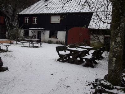 Haupthaus Neumühle