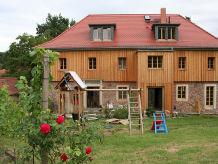 Holiday apartment Marias Leidenschaft im Weingut Mariaberg