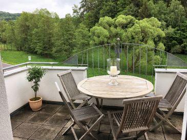 Ferienwohnung Schusterhaus_Eube