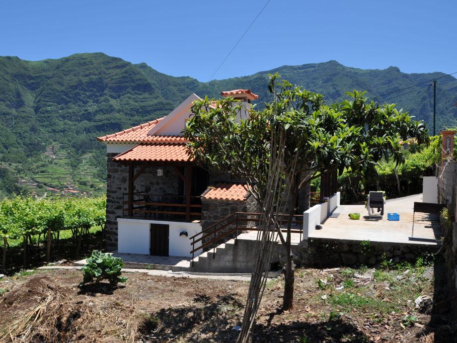 Casa  Verde im Sonne