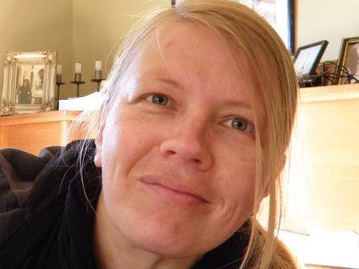 Ihr Gastgeber Svenja Shihora