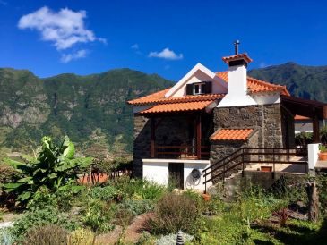 Holiday house Casa Verde