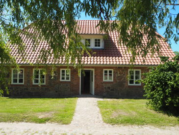 Ferienhaus Stintenburg-Insel