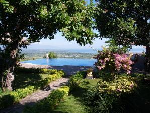 Villa Segara Gunung