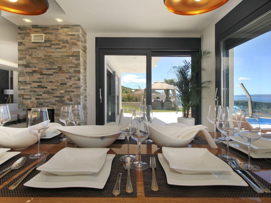 villa afrodita makarska dalmatien makarska firma prominens d o o frau dubravka paunovic. Black Bedroom Furniture Sets. Home Design Ideas