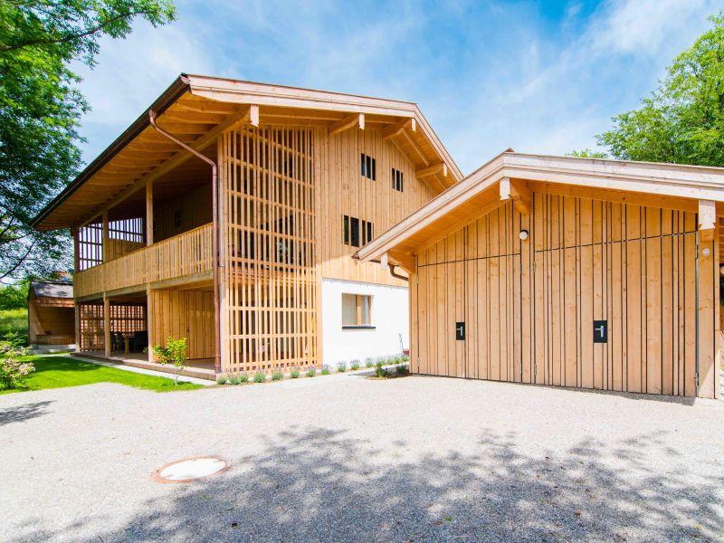 Haus See - Ferienhaus Wolfsgrube