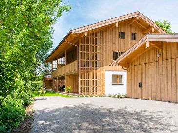 Holiday house Haus See - Wolfsgrube