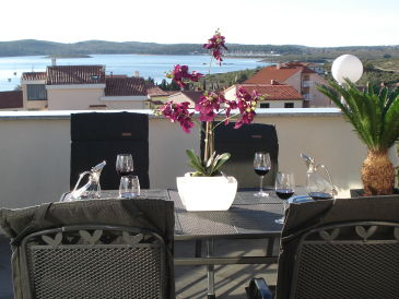Holiday apartment Villa Meli