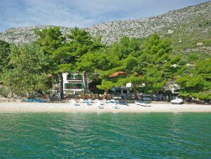 Ferienwohnung Steinhaus am Strand