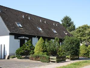 Ferienhaus Butendiek