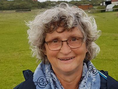 Ihr Gastgeber Birgitt Enzweiler