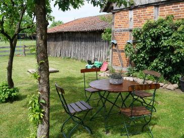 Ferienhaus Siemer