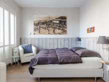 Holiday apartment Zeehuis Studio