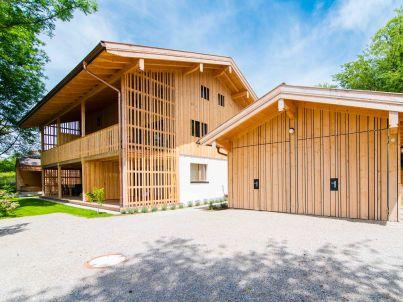 Haus Berg - Wolfsgrube