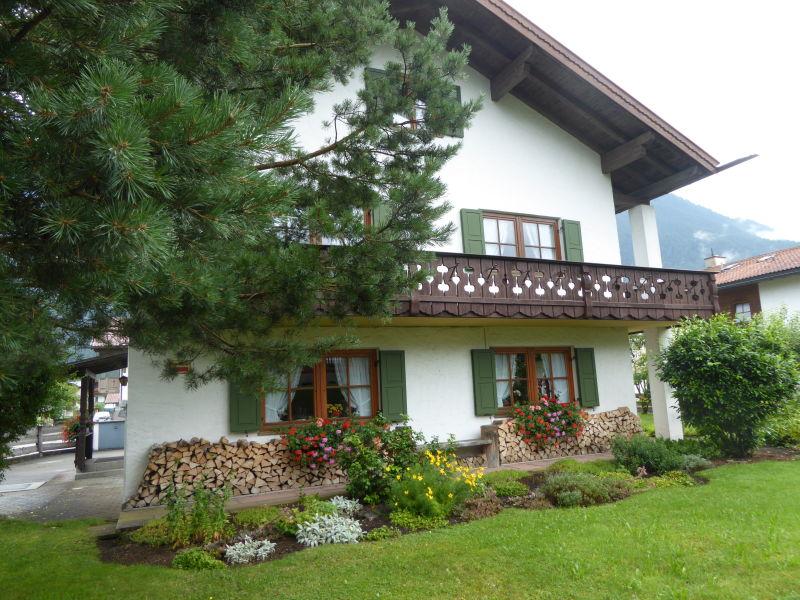 Ferienwohnung im Haus Hubert Schalch