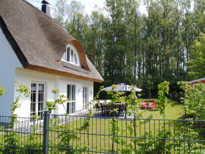 Ferienhaus Ostseehaus Glowe