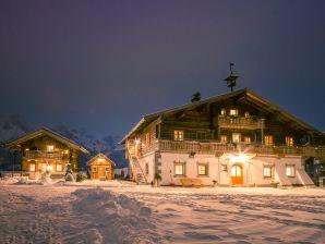 Ferienwohnung Hoferbichlgut Apartment Panoramablick