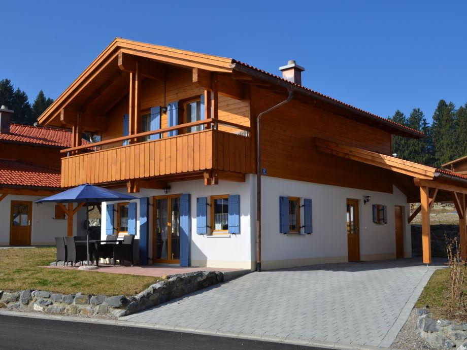 Ferienhaus Bernhard