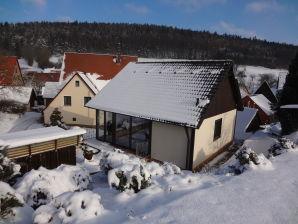 Ferienhaus Frankenalb