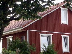 Ferienhaus Lindhus Grödersby