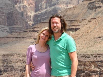 Ihr Gastgeber Arne & Yvonne Beyer