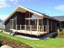 Dänisches Holzferienhaus, 500m zum Ostseestrand
