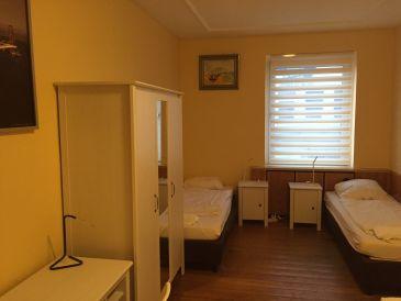 Holiday apartment Bergisch Gladbach Center