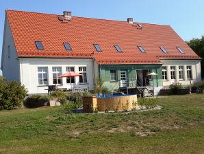 Ferienhaus Alte Dorfschule Dolgen