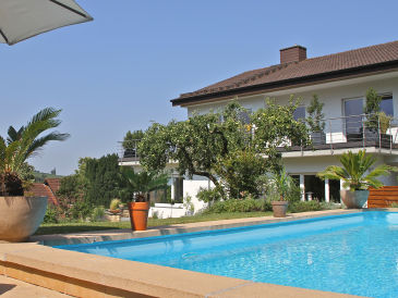 Traumhafte Villa mit südlichem Flair