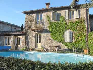 Ferienhaus San Michele