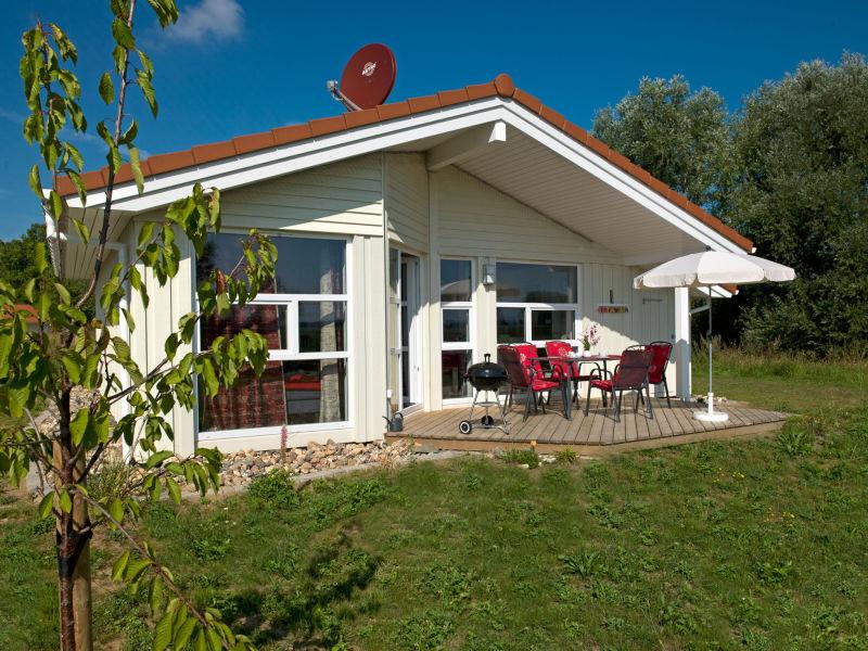 Ferienhaus Haus Vogelparadies