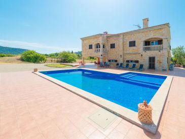 Villa Ca Sa Nena