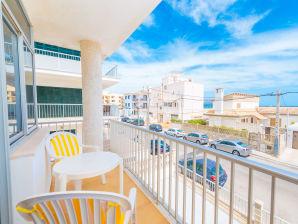 Apartment Fioleta