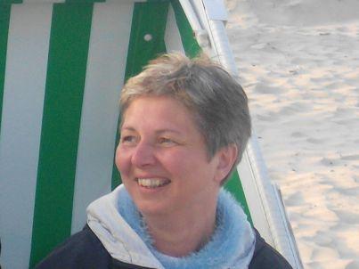 Ihr Gastgeber Elisabeth Redelfs