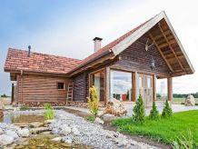 Chalet Liebevoll gestaltete Jagdhütte mit Sauna
