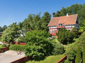 """Ferienhaus Charmante Jugendstil """"Villa Windhügel"""""""