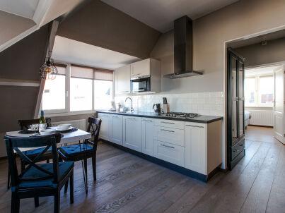 Zeehuis Apartment