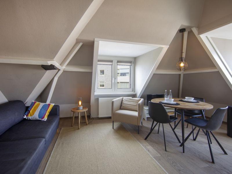 Ferienwohnung Zeehuis Apartment