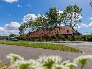 Ferienwohnung Komfort 6 Personen in Oostkapelle