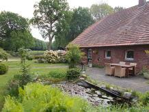 Ferienwohnung Landhaus Angyal