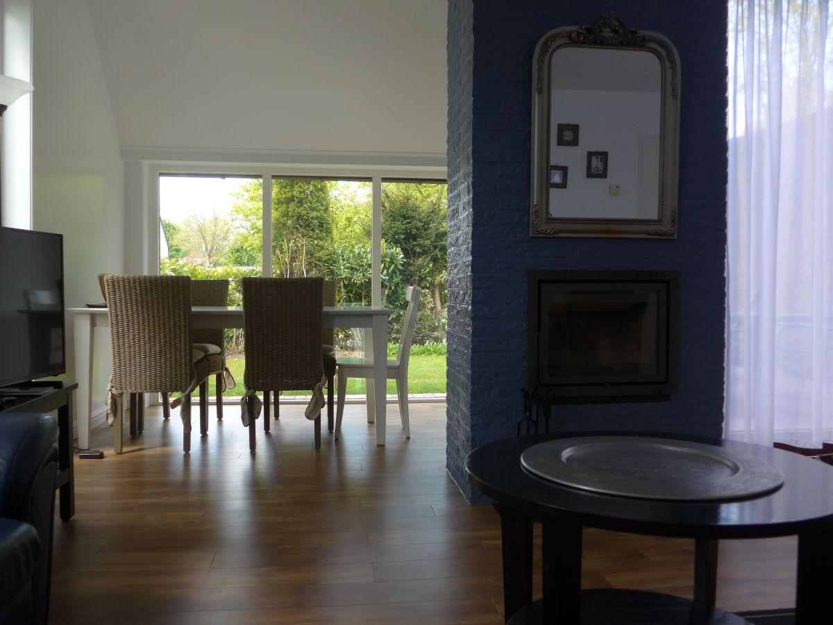 ferienhaus das blaue haus walcheren vrouwenpolder frau. Black Bedroom Furniture Sets. Home Design Ideas