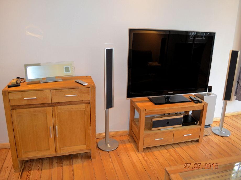 ferienwohnung in der villa margarete ahlbeck app 01. Black Bedroom Furniture Sets. Home Design Ideas