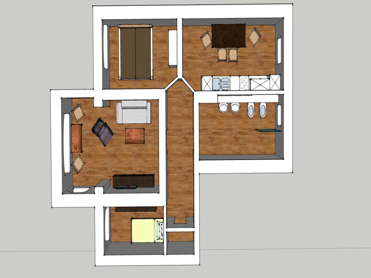 ferienwohnung villa margarete ahlbeck app 02 usedom kaiserb der ahlbeck firma csi. Black Bedroom Furniture Sets. Home Design Ideas