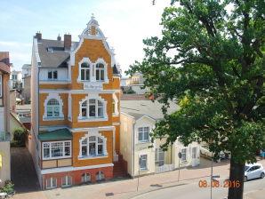 Ferienwohnung Villa Margarete Ahlbeck App 02.