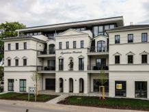 Ferienwohnung Logierhaus Friedrich WE 6