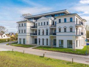 Ferienwohnung Logierhaus Friedrich WG 12