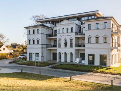 Logierhaus Friedrich WE 15