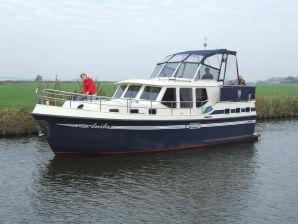 Hausboot Anita