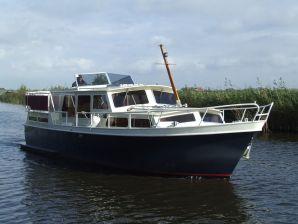 Hausboot Malibu