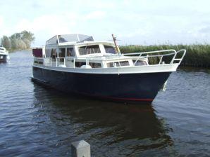 Hausboot Jamaica